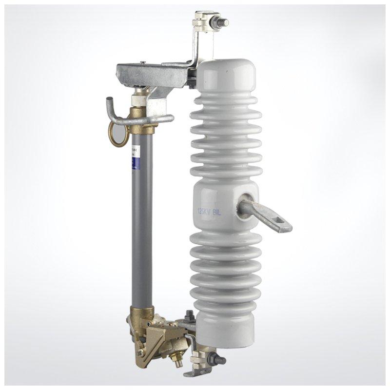Zhejiang Meto Electrical: Outdoor 27kv High Voltage 100a Porcelain Holder Fuse